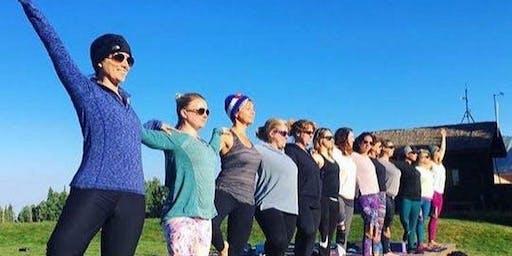 Treat Yourself in Telluride - A Women's Yoga, Hiking, SUP Retreat