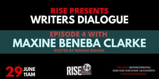 RISE Writers Dialogue