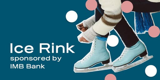 Tuesday 9 July - RHTC Winter Ice Rink