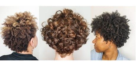 Tender Loving Curls Look & Learn Workshop tickets