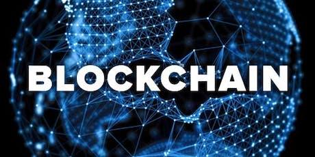 Blockchain for Everything, Dubai tickets