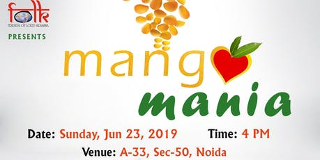 Mango Mania  tickets