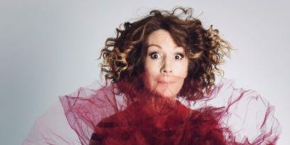 Comedy @ NHH - KITTY FLANAGAN - Tuesday 18th June 2019