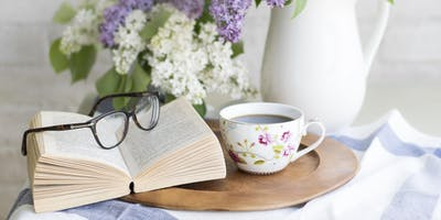 Wednesday Book Club - July to September 2019