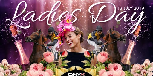 Ladies Day - Onyx VIP Marquee