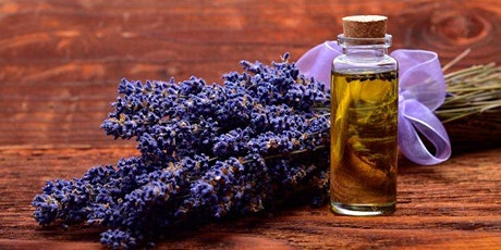 Essential oils, to enrich your life with Kinesiology tickets