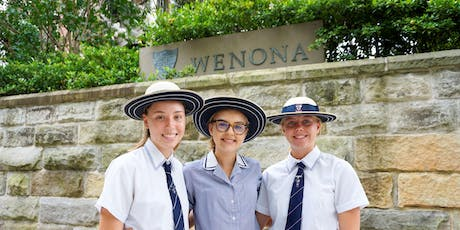 Wenona Tour Morning - Wednesday 6 May 2020 tickets