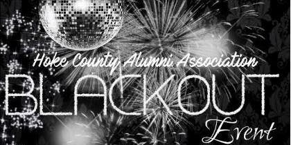 Homecoming Black Out Event