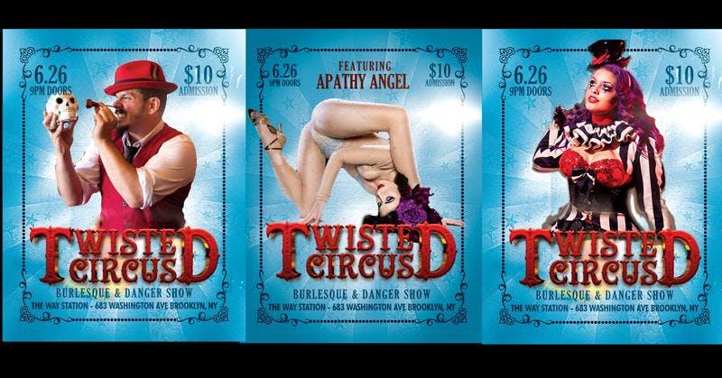 Twisted Circus