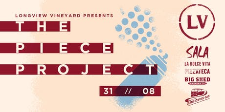 The Piece Project 2019 tickets