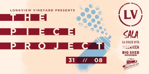 The Piece Project 2019