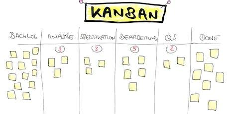 Workshop - Kanban Einführung Tickets
