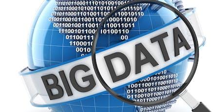 Big Data Analytics Masterclass, Sydney tickets