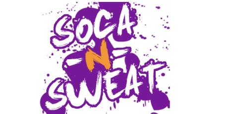 Soca and Sweat Zumba Party  tickets