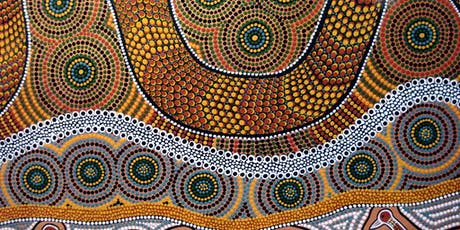 Aboriginal Art Workshop at Kurri Kurri Library – ages 5+ - limit of 20 tickets