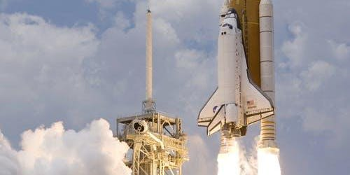 It's Rocket Science at Kurri Kurri Library – ages 8+ - limit of 10