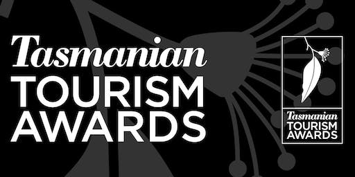 Tourism Awards 2019 - Campbell Town Workshop