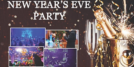 2020 NEW YEAR'S EVE PARTY @ DRAGON HILL LODGE (SEOUL, SOUTH KOREA) tickets