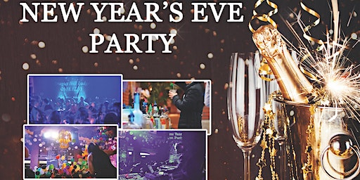 2020 NEW YEAR'S EVE PARTY @ DRAGON HILL LODGE (SEOUL, SOUTH KOREA)