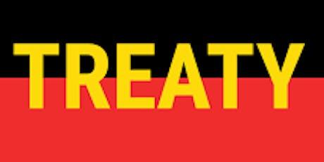 SETAC; NAIDOC Educational Event - Treaty tickets