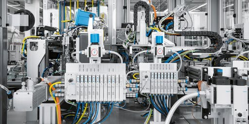 Festo Innovation and Technology Open Day