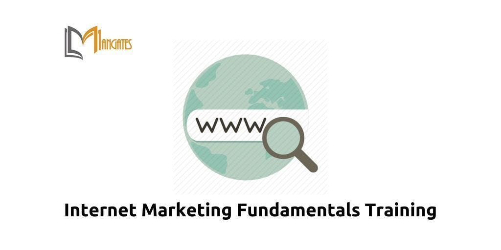 Internet Marketing Fundamentals 1 Day Training in Ottawa