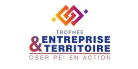 TROPHÉE ENTREPRISE & TERRITOIRE 2019 billets