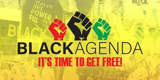 The Black Agenda Tour - Chicago