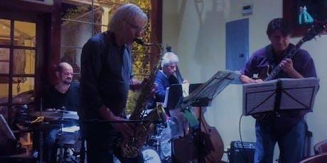 Bill Petitti Quartet tickets