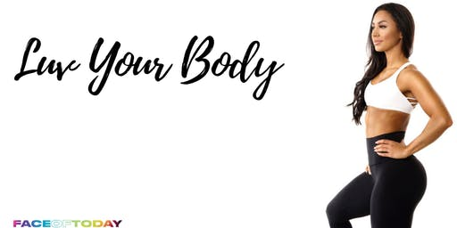 Luv Your Body Bootcamp with Luv Stefani