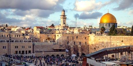 Payment, Banking & Fintech -  Digital Trend Tour nach Israel tickets