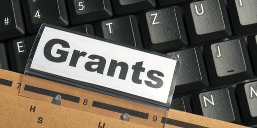 Grant Writing Workshops Wednesday 3 July