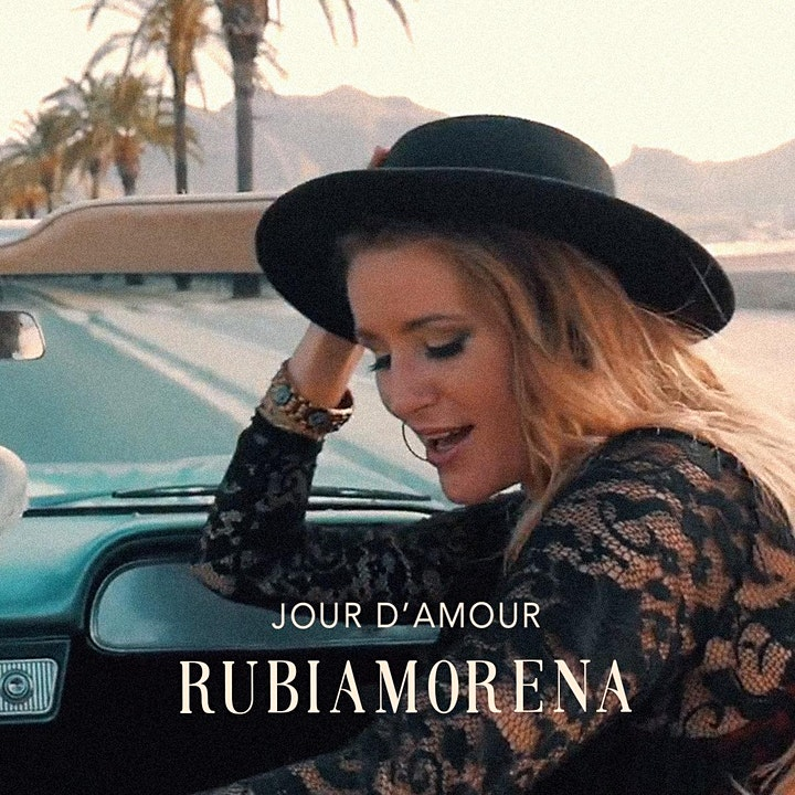 MUSIS ARNHEM  | EP Release Show Rubiamorena image