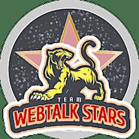 Webtalk Stars