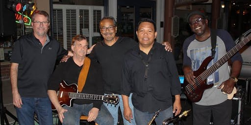 Central Valley Groove at Cedar View Winery