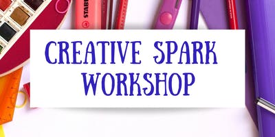 Creative Spark Workshop - Art Day