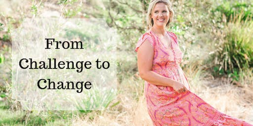 From Challenge to Change