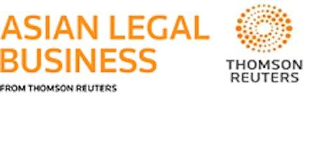 Thomson Reuters ALB SE Asia Anti-Corruption Forum tickets