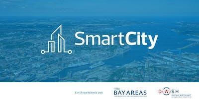 Smart City Arbeitskreis - Fiware, Open Data, Mobilität