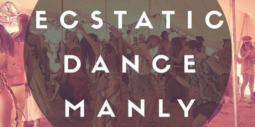 Ecstatic Dance Manly