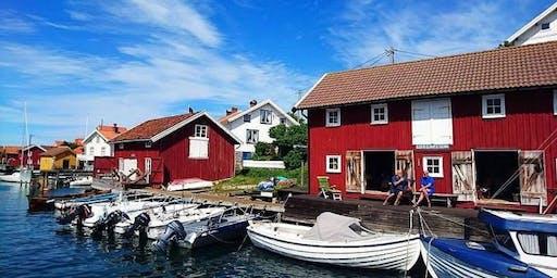 Viaggio nella skincare svedese