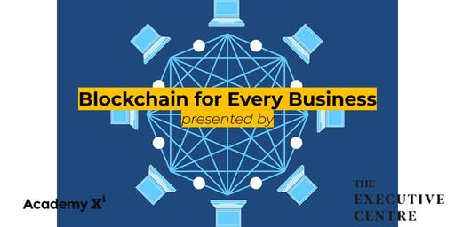 Blockchain for Every Business