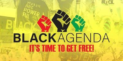 The Black Agenda Tour - Atlanta