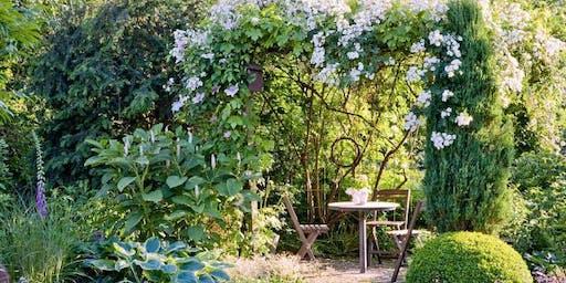 Anna Paghera e i giardini olfattivi