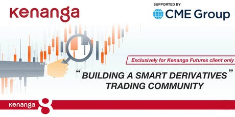 Kenanga Futures Live Trading at Kuching tickets