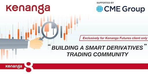 Kenanga Futures Live Trading at Penang