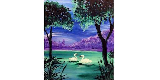 Swan Dance - Sydney