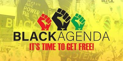 The Black Agenda Tour - Houston