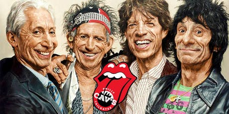 Rolling Stones Tailgate Party tickets