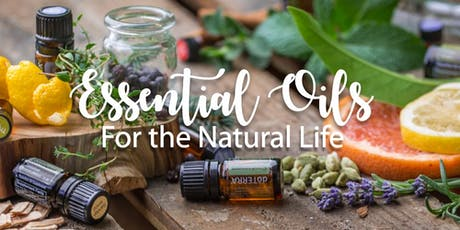 Take Control of your Health Naturally tickets